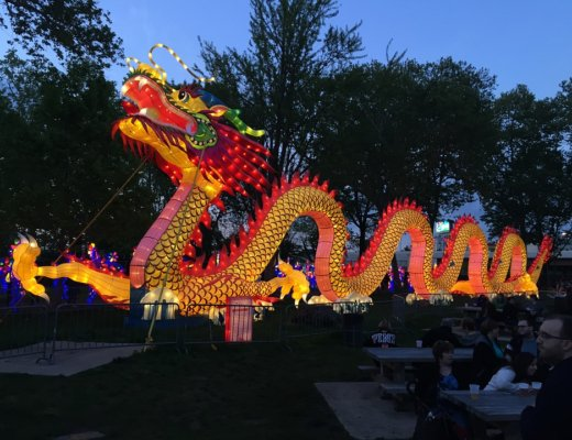 Celebrating the Chinese New Year in Denver | The Denver Ear