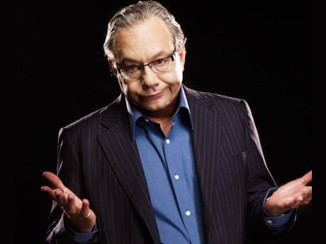 Lewis Black | The Denver Ear