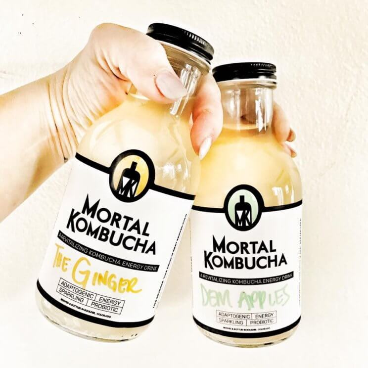 Mortal Kombucha | The Denver Ear