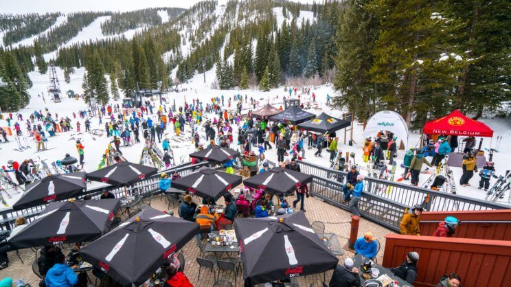 Winter Park Resort | The Denver Ear