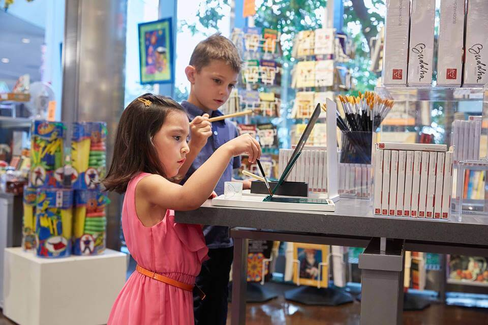 What to do with kids in denver this weekend march 2 4 for Denver gem and jewelry show 2018