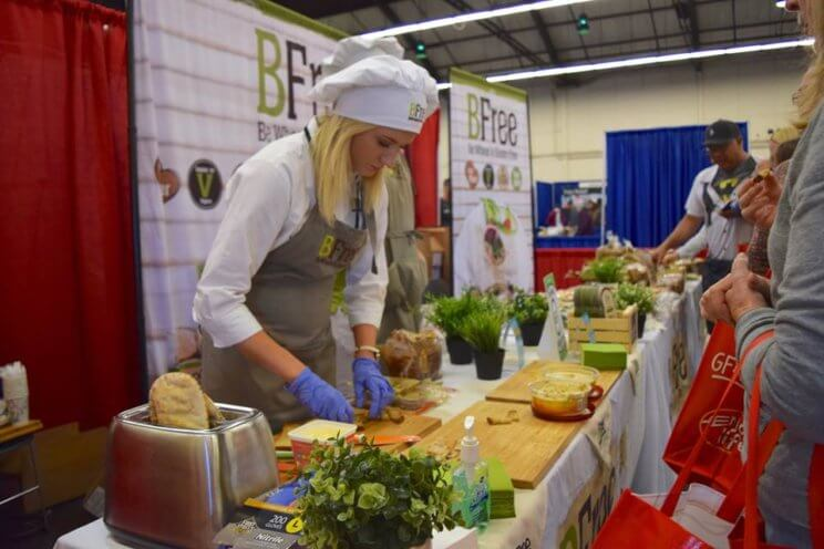 Denver Gluten Free & Allergen Friendly Expo | The Denver Ear