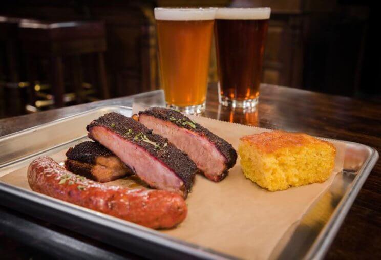 Kitchen Table: BBQ & Comfort Food | The Denver Ear