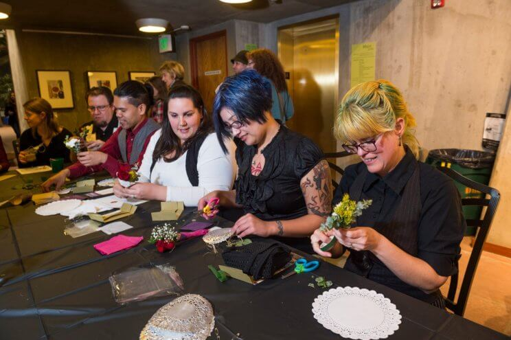 29 things to do in denver this march 2018 the denver ear for Denver gem and jewelry show 2018