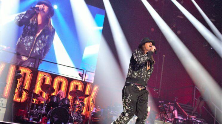 Kid Rock | The Denver Ear