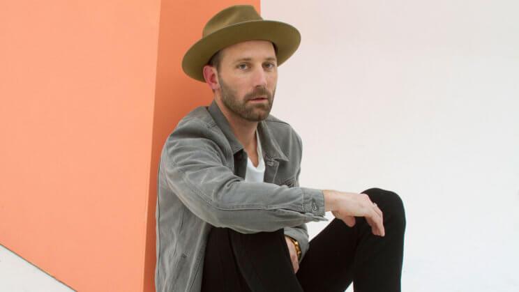 Mat Kearney | The Denver Ear