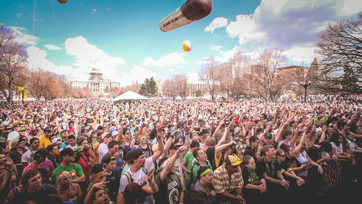 Mile High 420 Festival | The Denver Ear