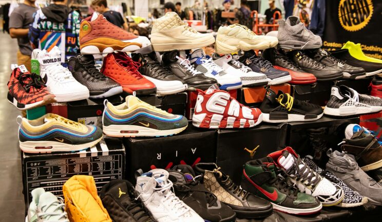Sneaker Con | The Denver Ear