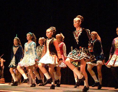 Bennett School of Irish Step Dance | The Denver Ear