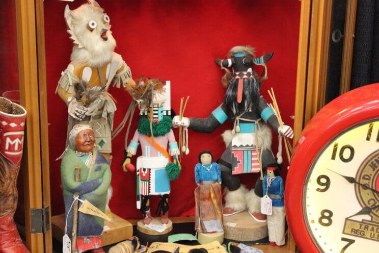 World Wide Antique And Vintage Show | The Denver Ear