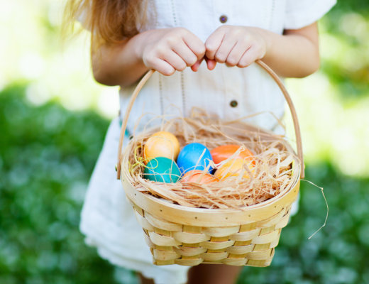 Easter Bunnies and Egg Hunts Around Denver 2018 | The Denver Ear