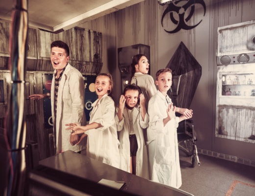 Can You Escape These Rooms in Denver? | The Denver Ear