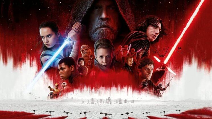 Star Wars the Last Jedi | The Denver Ear