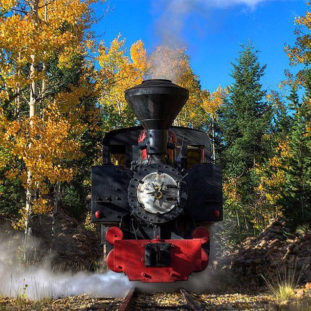 Cripple Creek & Victor Narrow Gauge Railroad | The Denver Ear