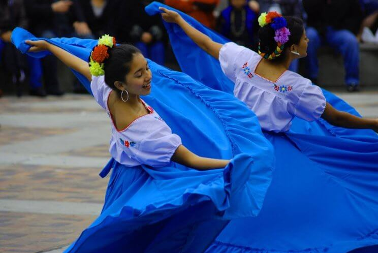 Cinco de Mayo 'Celebrate Culture' Festival | The Denver Ear