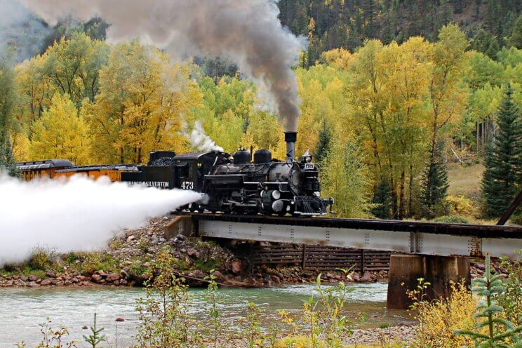 Durango & Silverton Narrow Gauge Railroad | The Denver Ear