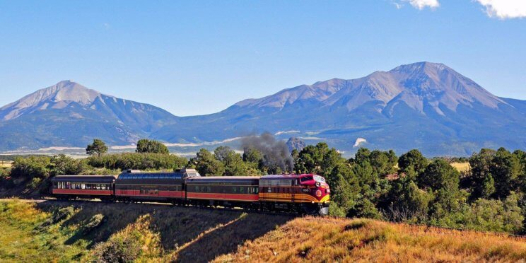 Rio Grande Scenic Railroad | The Denver Ear