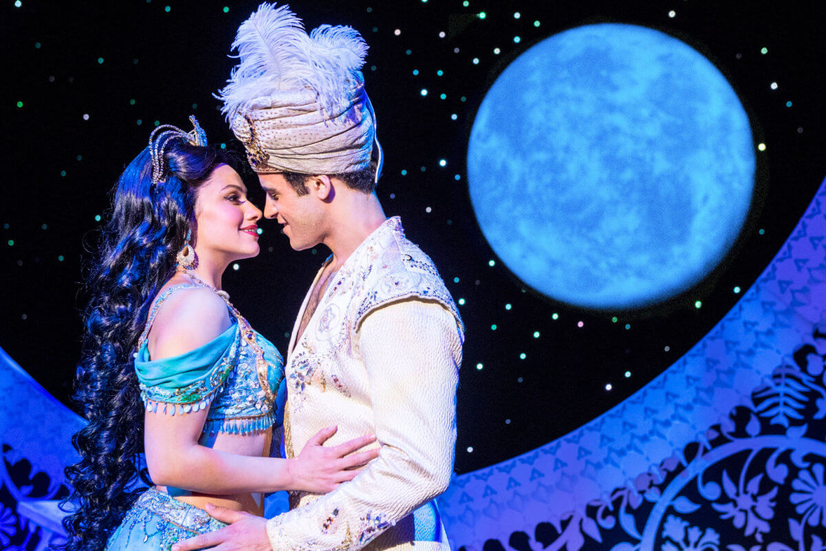 Disney's Aladdin | The Denver Ear