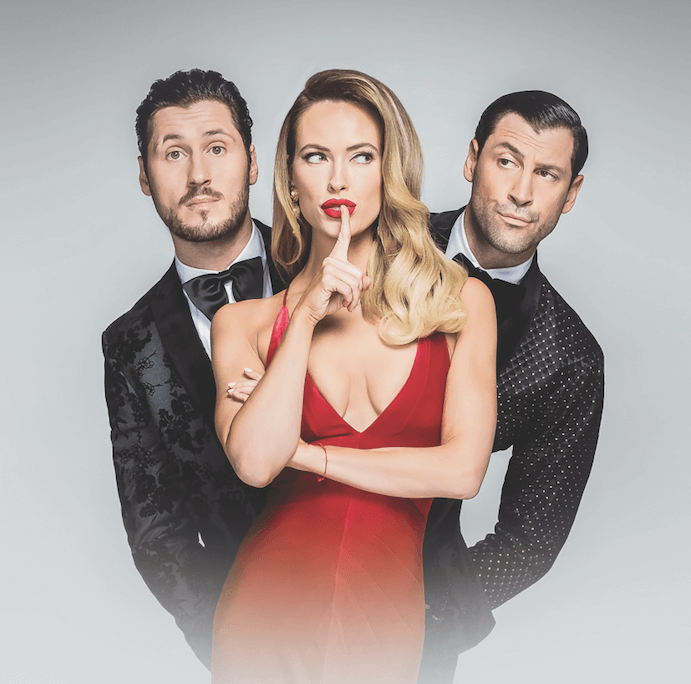 Maks, Val & Peta Tour | The Denver Ear