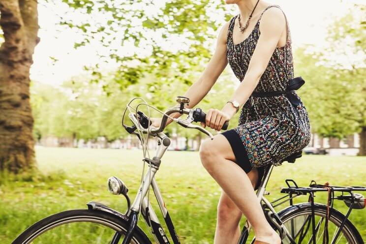 5 Spring Bike Rides around Denver | The Denver Ear