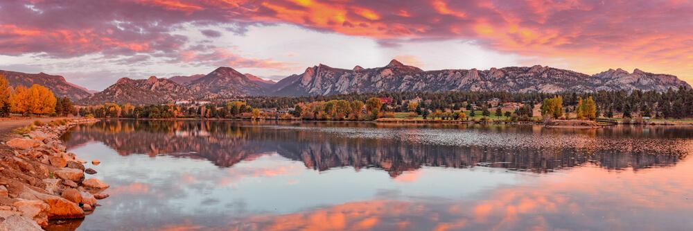 5 Scenic Drives Near Denver [Interactive Map] | The Denver Ear