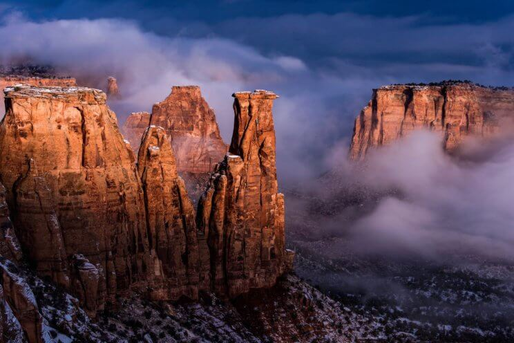 Colorado National Monument | The Denver Ear