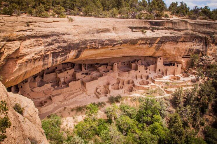 Visit Mesa Verde National Park | The Denver Ear