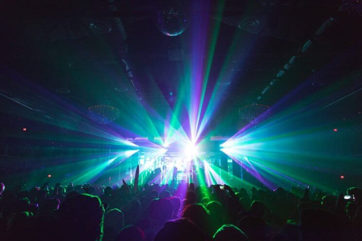 Pretty Lights | The Denver Ear