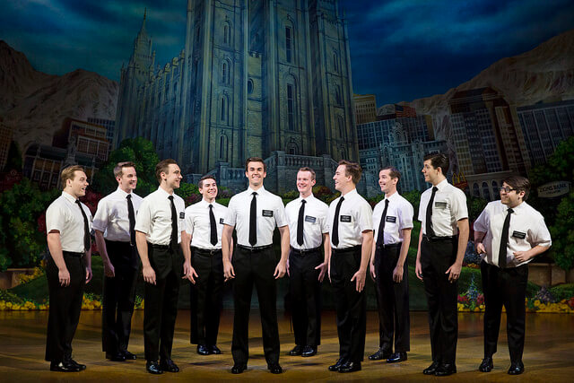 The Book of Mormon | The Denver Ear