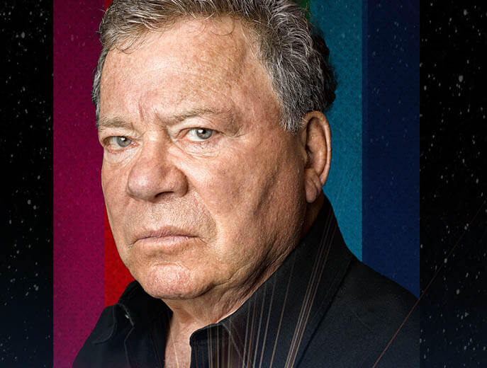 William Shatner and Star Trek II: The Wrath of Khan | The Denver Ear