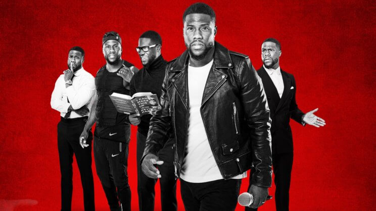 The Kevin Hart Irresponsible Tour | The Denver Ear