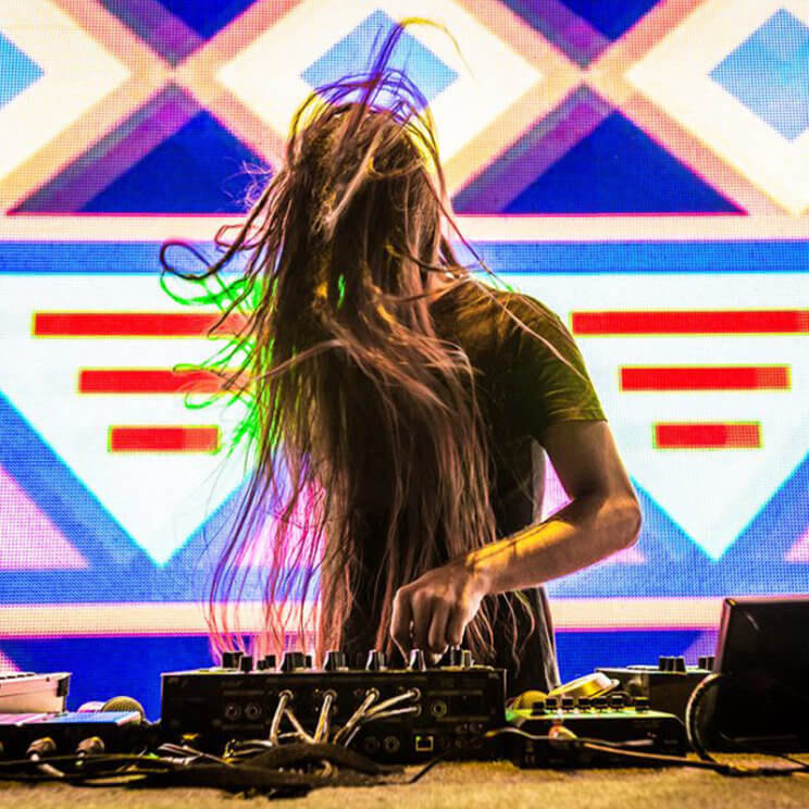 Bassnectar's Freestyle Sessions | The Denver Ear