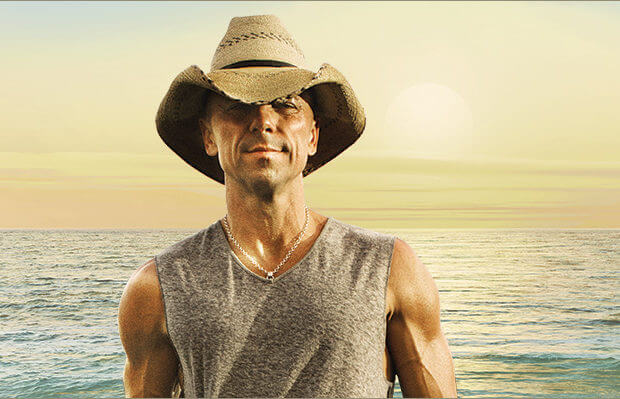 Kenny Chesney | The Denver Ear