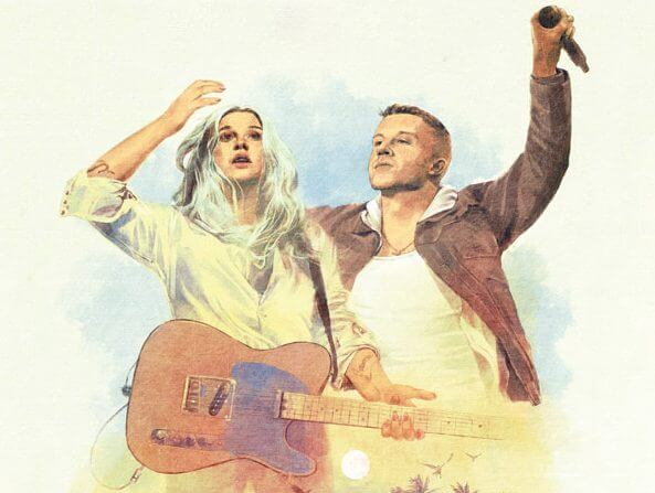 The Adventures of Kesha and Macklemore | The Denver Ear