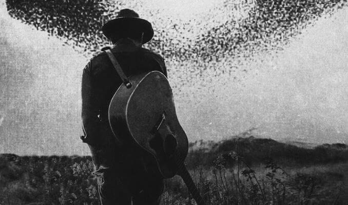 Gregory Alan Isakov | The Denver Ear