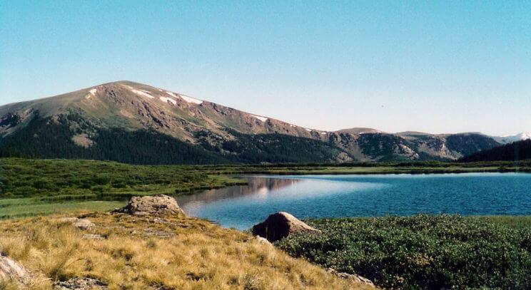Guanella Pass | The Denver Ear