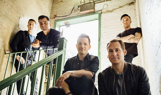 O.A.R | The Denver Ear