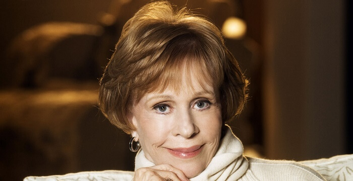 Carol Burnett | The Denver Ear