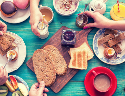 Denver Spots to Eat Favorite Childhood Breakfast Food | The Denver Ear