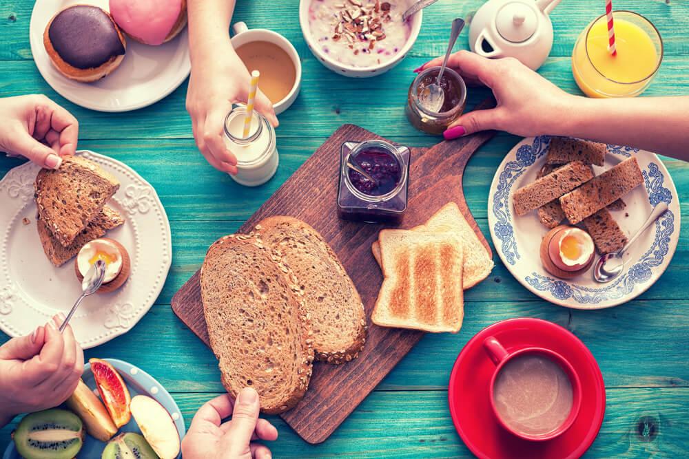 Denver Spots to Eat Favorite Childhood Breakfast Food   The Denver Ear