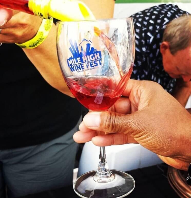 Mile High Wine Fest | The Denver Ear
