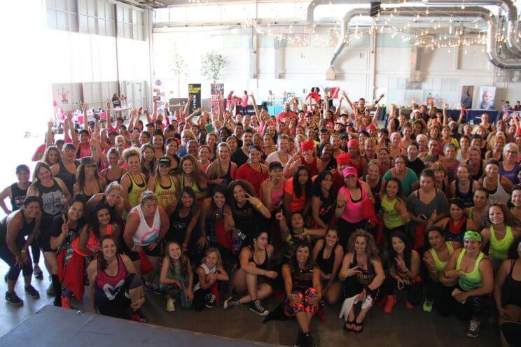 Day of Dance Fitness | The Denver Ear