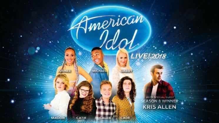 American Idol: Live! | The Denver Ear