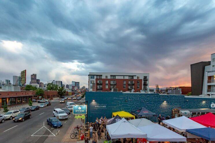 Denver Bazaar | The Denver Ear