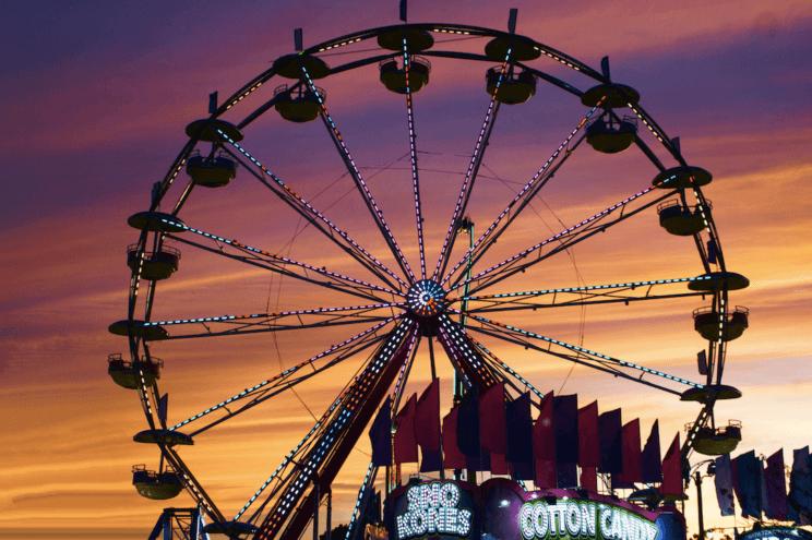 Denver County Fair | The Denver Ear