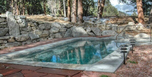 Alpine Hot Springs Hideaway | The Denver Ear