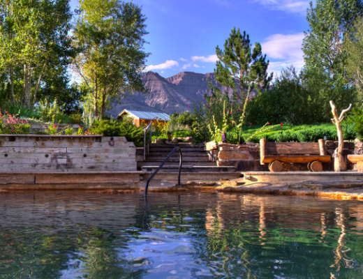 Orvis Hot Springs | The Denver Ear
