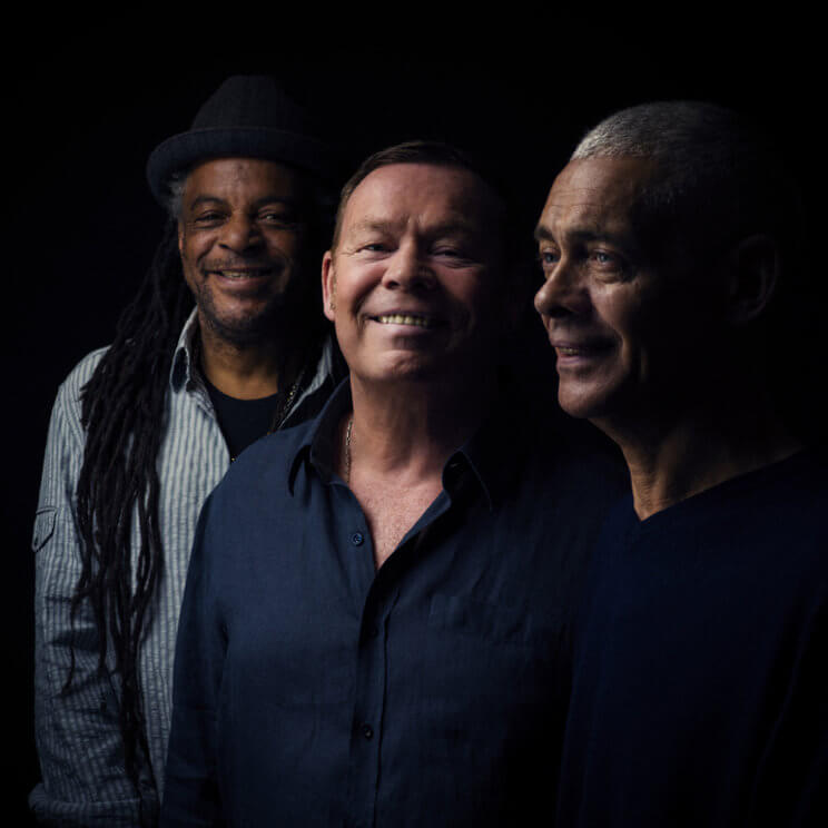 UB40 | The Denver Ear