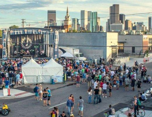 Velorama Festival   The Denver Ear