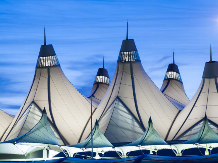 Denver International Airport | The Denver Ear